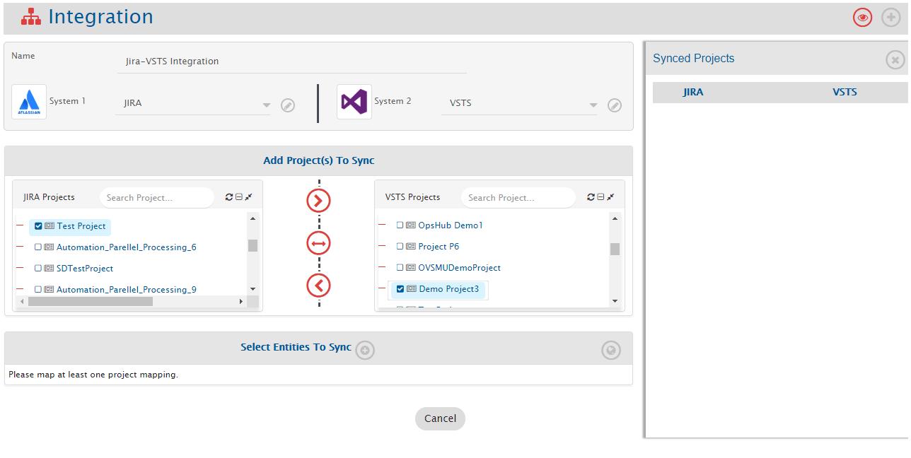 integrate step6