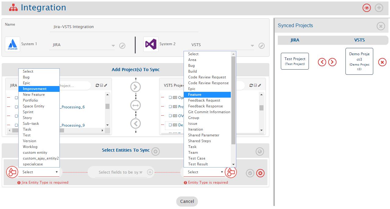 integrate step7